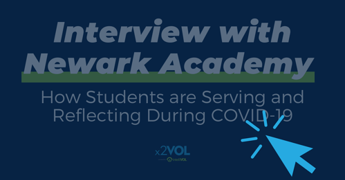 Interview with Newark Academy