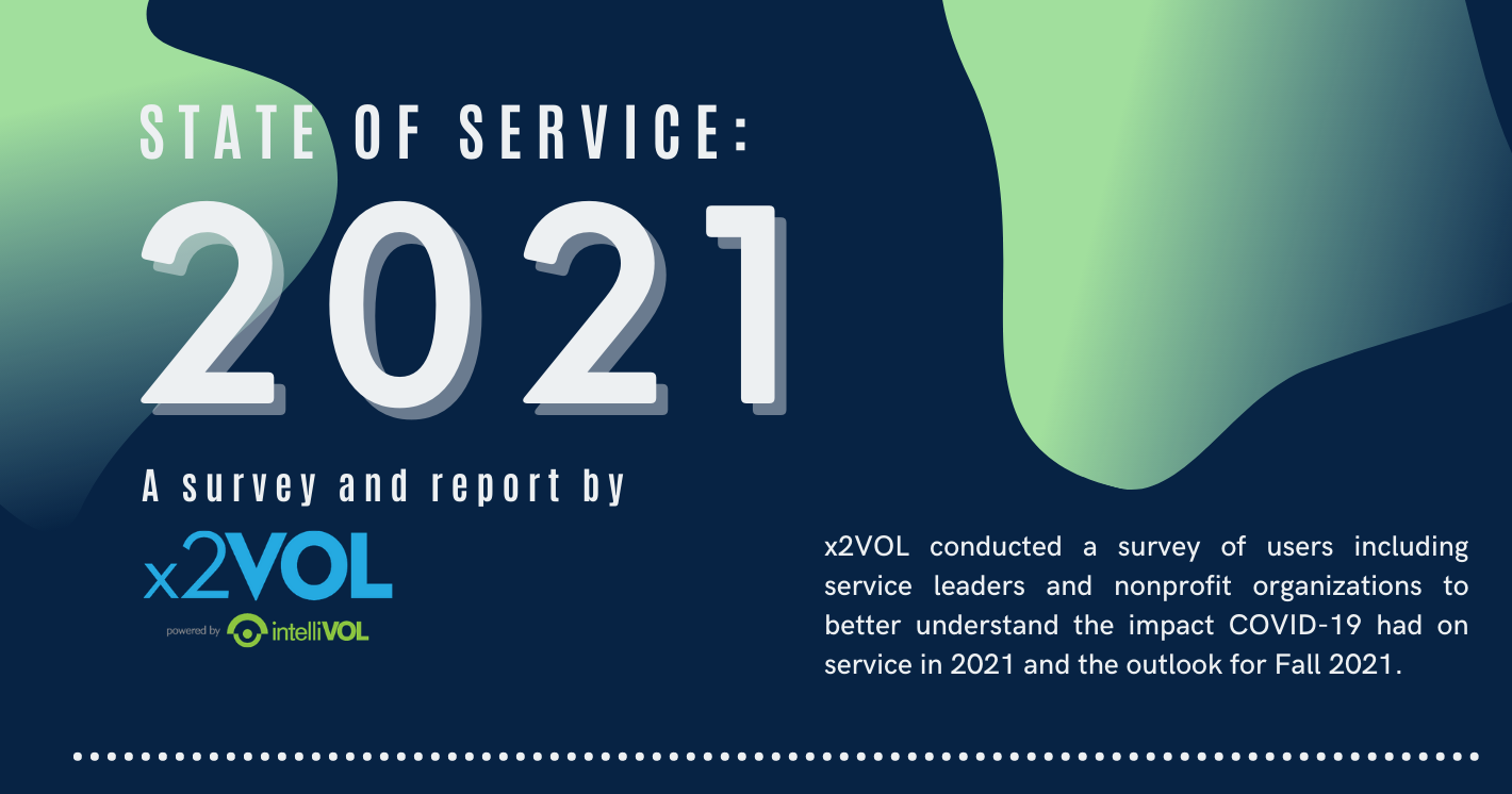 State of Service 2021: Survey and report by x2VOL