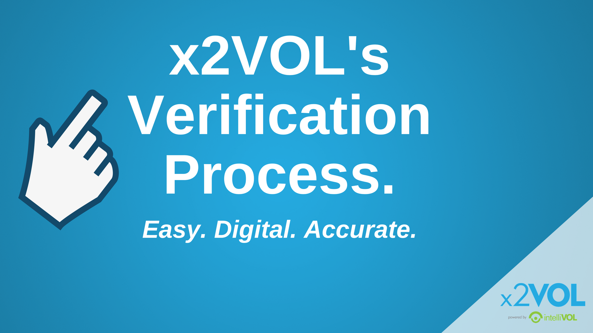 x2VOL's Verification Process