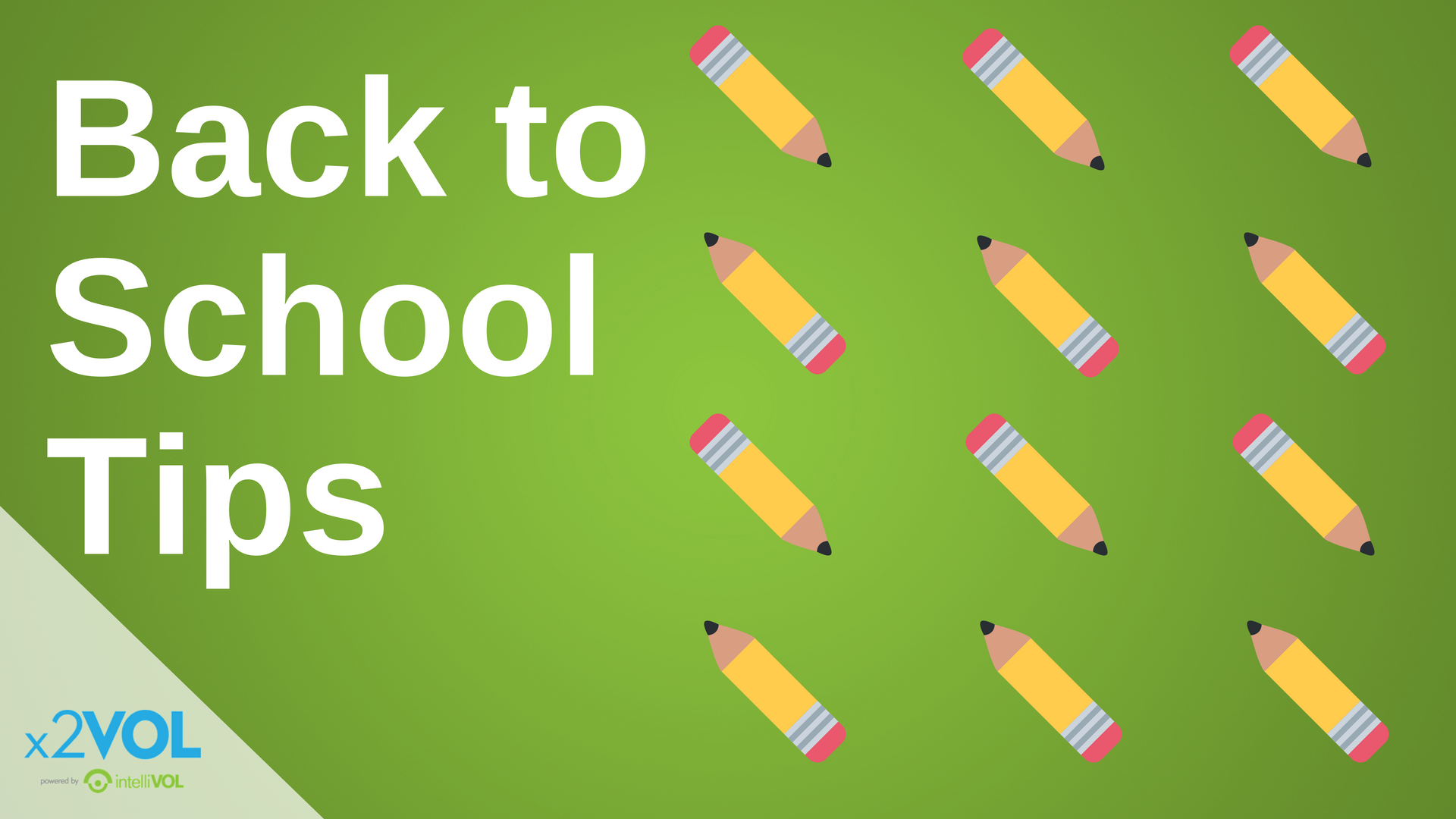 Back to School Tips and Tricks for Students