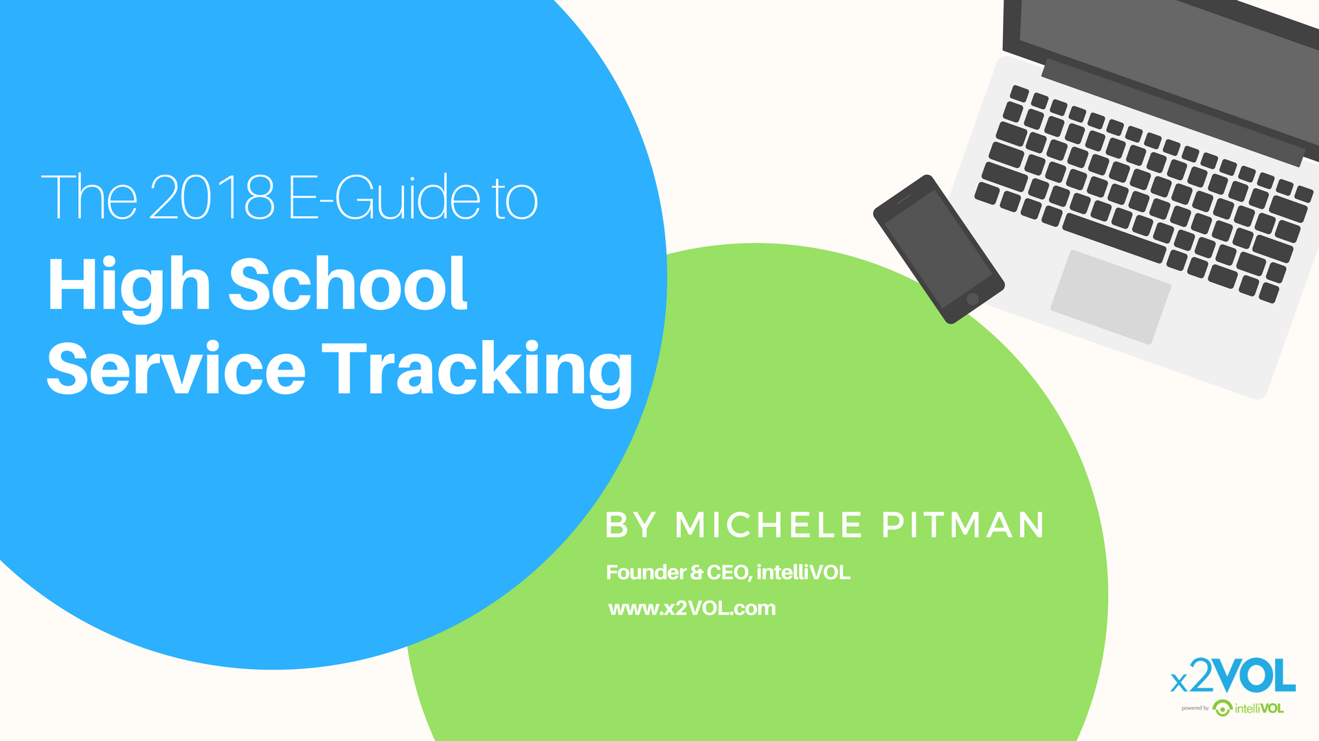 2018 E-Guide to High School Service Tracking