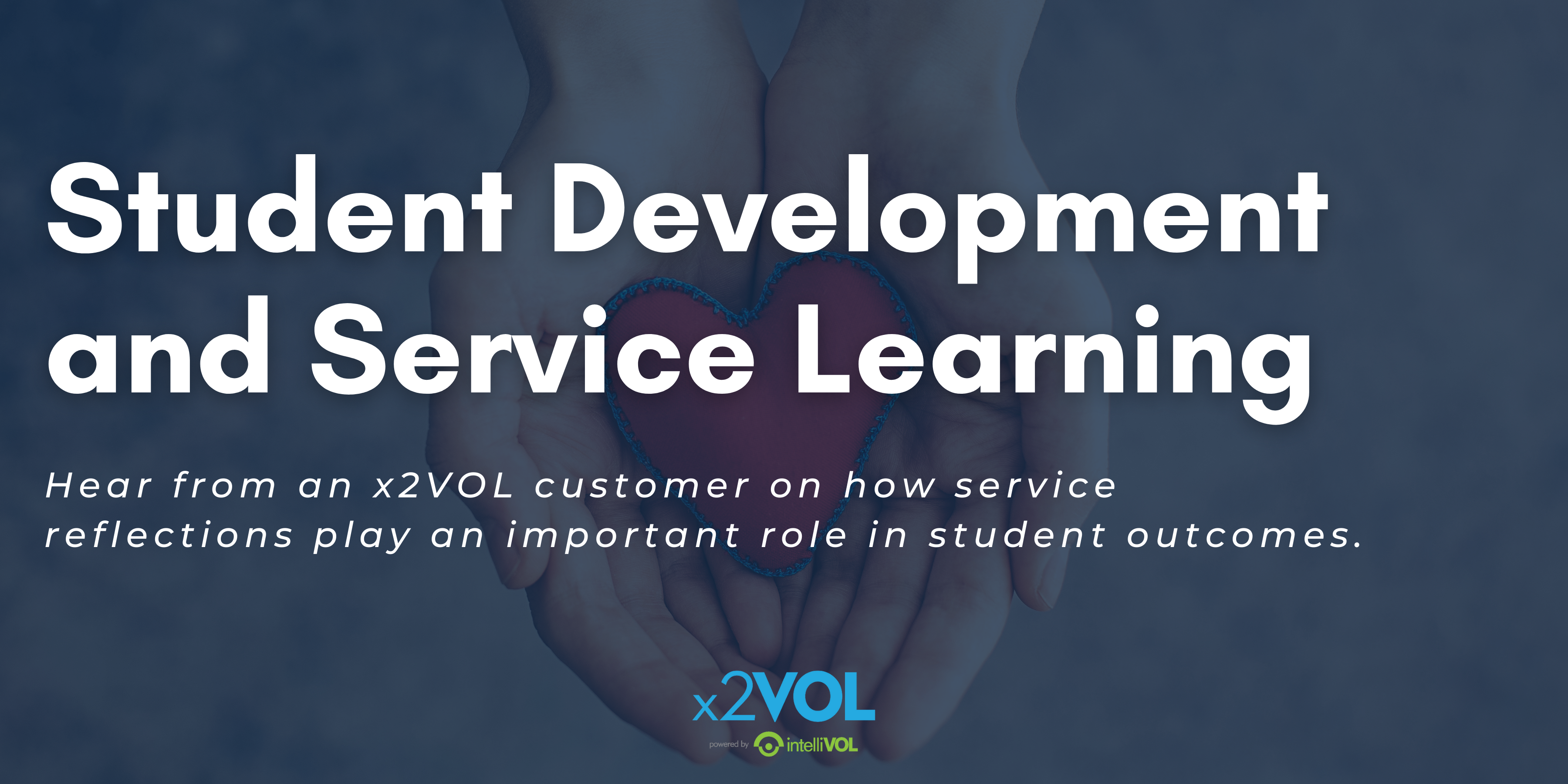 Student Development and Service Learning